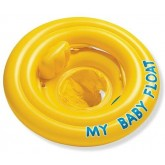 "Intex Colac Copii ""My Baby Float"" 70 cm"