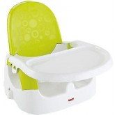 Fisher Price Scaun de masa booster Quick-Clean Portable Booster 6m+