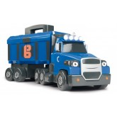 Smoby jucarie camion Bob Constructorul Two Tons, 3-8 ani