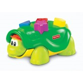 Fisher Price Broasca Testoasa Tappy 18m+