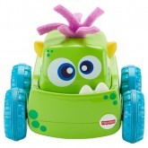 Fisher Price Monster Truck 9m+ Verde 01