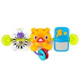Bright Starts Jucarie Take Along Carrier Toy Bar™0m+