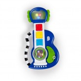 Baby Einstein Chitara Rock, Light & Roll 3m+
