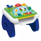 "Chicco Centru de Activitate 3in1 ""Music & Play Table"" 12m+"