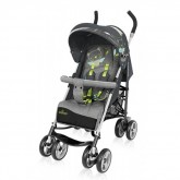 Baby Design carucior sport Travel Quick 6m+ Gray 01