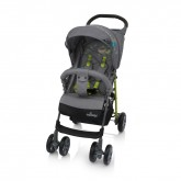Baby Design Mini carucior sport 6m+ Gray