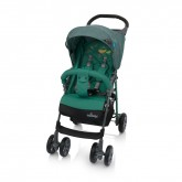 Baby Design Mini carucior sport 6m+ Green 01
