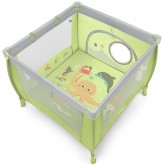 Baby Design tarc de joaca Play UP Light Green 04