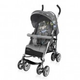 Baby Design Travel Quick carucior sport 6m+ Stylish Gray