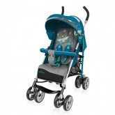 Baby Design Travel Quick carucior sport 6m+ 01