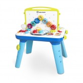 Baby Einstein Masuta de activitati Curiosity Table 01