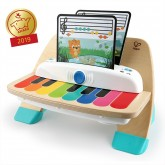 Baby Einstein jucarie Hape Magic Touch Piano 12m+ 01