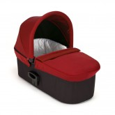 Baby Jogger landou Deluxe Red 01