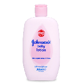 Johnson's Baby Lotiune de corp Baby Lotion 300 ml 0m+ roz