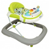 Baby Mix premergator 6m+ White-Grey UR1119NA2