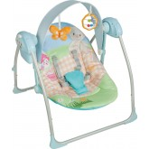 Fillikid Leagan electric cu muzica FLIPPI 0-9 kg
