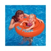 "Disney Colac Copii Intex ""Baby Float""  de la 1an+"