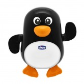 Chicco jucarie baie 6m+, Pinguin innotator 9603.01