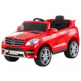 Chipolino masinuta electrica SUV Mercedes Benz ML350 Red 01