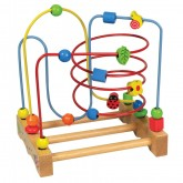 Baby Mix Jucari educativa labirint 12m+