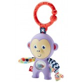 Fisher Price jucarie zornaitoare Maimuta 01
