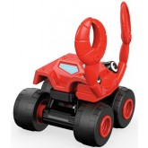 Fisher Price camion Blaze Rac 01