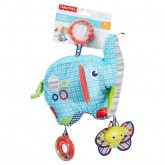 Fisher Price Elefant zornaitor de la 0 luni