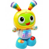 Fisher Price jucarie robot BeatBo 01
