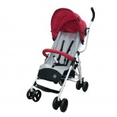 Fillikid Glider carucior sport 6 luni+, Red-Light Grey