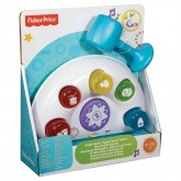 Fisher Price Jucarie muzicala Tappin' Beats™ Bench 6m+
