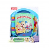 Fisher Price Carte de povesti muzicala in limba maghiara 6m+
