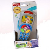 Fisher Price Telecomanda educativa in limba maghiara de la 6 luni
