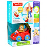 Fisher Price jucarie educativa 6m+ in limba Maghiara 01