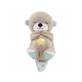 Fisher Price jucarie plus Soothe 'n Snuggle Otter 0m+ 01