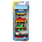 Fisher Price Set locomotive Thomas & Friends  Take-n-Play de la 3 ani