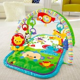 Fisher Price covor de joaca 0m+ Rainforest 01