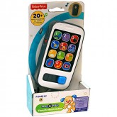 Fisher Price Telefon inteligent in limba maghiara de la 6 luni