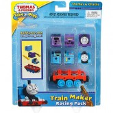 Fisher price Take-n-Play Train Maker Charlie si Thomas de la 3 ani