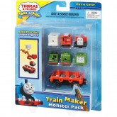 Fisher Price Take-n-Play Train Maker Max si Gator de la 3 ani