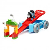 Fisher Price Vagon cursa de cale ferata Thomas & Friends de la 12 luni