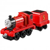 Fisher Price Locomotiva James Thomas & Friends de la 3 ani
