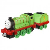 Fisher Price Locomotiva Henry Thomas & Friends de la 3 ani