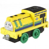 Fisher Price Thomas &  Friends Adventures Locomotiva Raul de la 3 ani