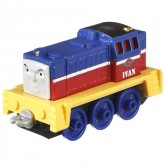 Fisher Price Thomas &  Friends Adventures Locomotiva Ivan de la 3 ani