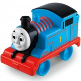 Fisher Price Personaje favorite Locomotiva Thomas Deluxe de la 3 ani