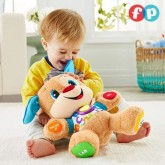 Fisher Price jucarie Catel 6m+ in limba Maghiara 01