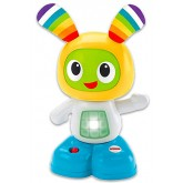 Fisher Price robot Mini BeatBo 6m+ in Limba Maghiara