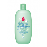 Johnson's Baby Gel de baie 2in1 de 500 ml 0m+ Fresh Bubble