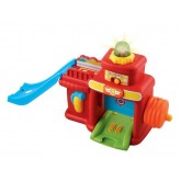 Vtech Jucarie Toot Toot Drivers Fire Station 12m+