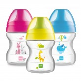 MAM cana Learn To Drink Cup 190 ml 6m+, 1buc 01
